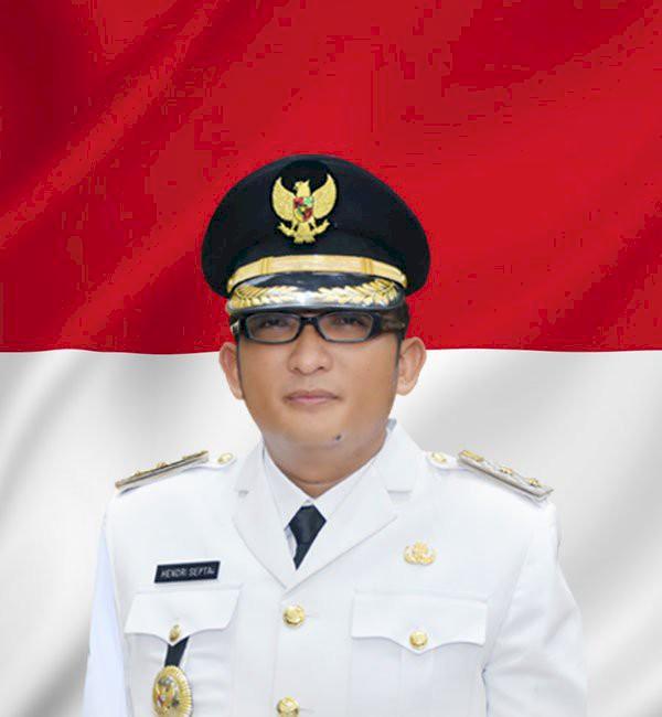 Wakil Walikota Padang