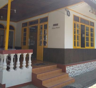 Wisma Mutiara