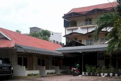 Wisma Bhakti