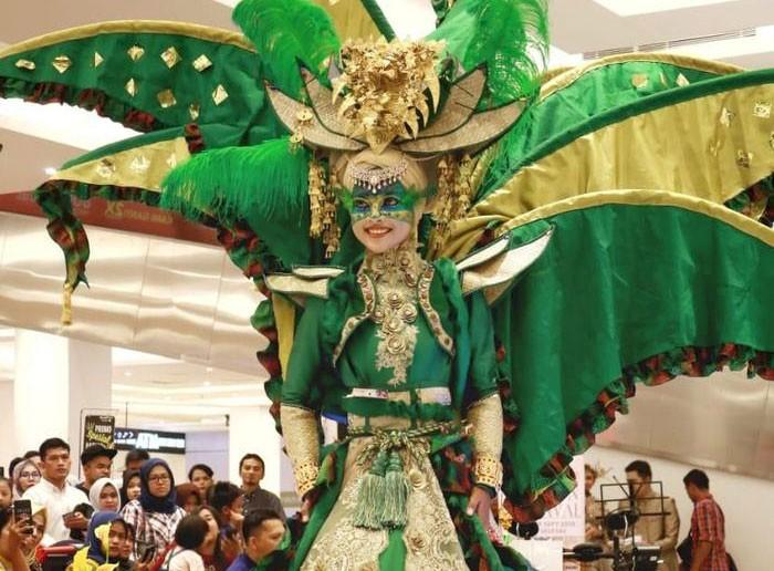 Transmart Fashion Karnaval