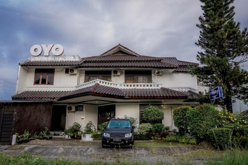OYO Boutique Hotel Mayang