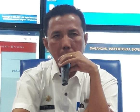Mulai Jumat, Dua Objek Wisata di Padang Ditutup
