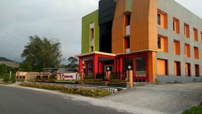 Cendrawasih Hotel
