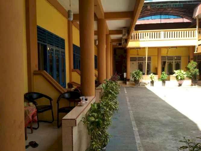 Benyamin Hotel