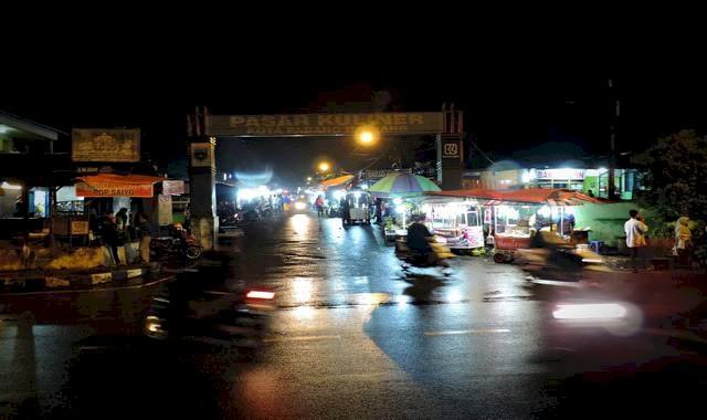 Wali Kota Padang Instruksikan Tutup Tempat Hiburan Malam dan Warnet hingga 4 April