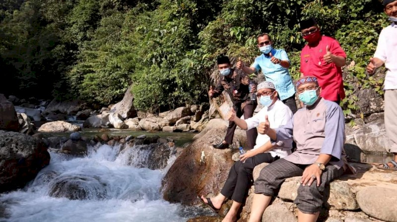 Jalan Baru Ngalau Baribuik, Akses Wisata dan Perekonomian Warga