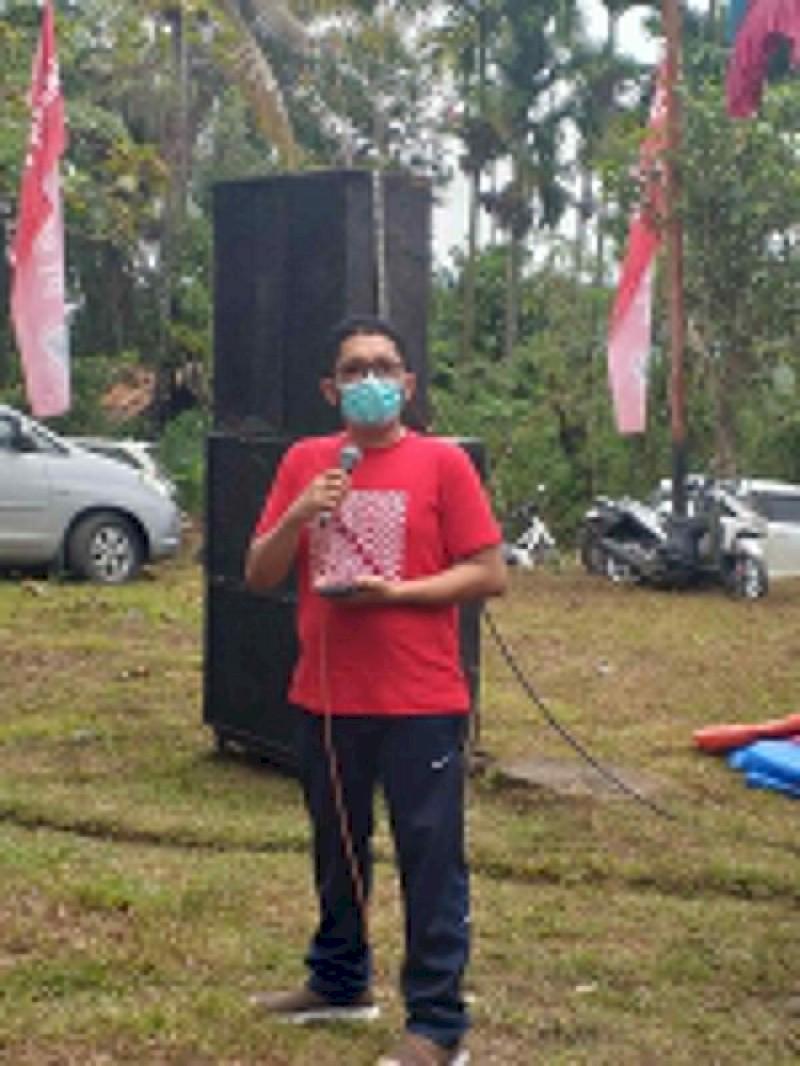 Walikota Padang Hendri Septa  kunjungi  Goa Kelelawar Padayo Indarung.