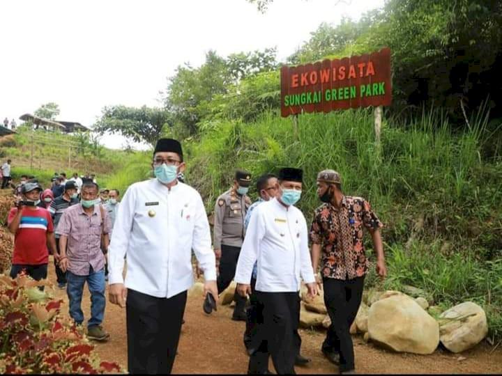 Walikota Padang :